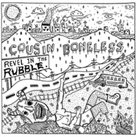 New Releases: Cousin Boneless