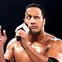 Pro Wrestling Promo of the Day: Finally, The Rock has come to Smark Attack!