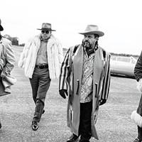 Critics' Picks: The Mavericks at Hartwood Acres