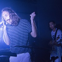 Sir Sly at Stage AE on Sun., July 16