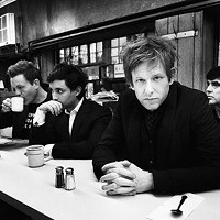 Spoon brings its winning new album, Hot Thoughts, to Pittsburgh's Stage AE on July 26