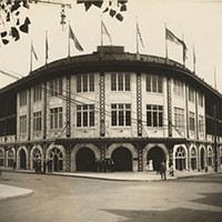 Forbes Field