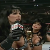 Smark Attack Pro-Wrestling Promo of the Day: Chyna