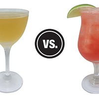 <i>Pittsburgh City Paper</i> Booze Battles: Allegheny Wine Mixer vs. The Livermore