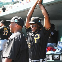 Taillon, Rivero and Bell are the core pieces of the Pittsburgh Pirates' future