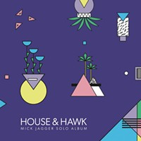 New Local Releases: House & Hawk