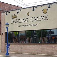 Sharpsburg's popular craft-brewery Dancing Gnome