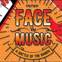 Face The Music with City Paper