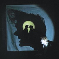 <i>The Old Man and The Old Moon</i>, Nov. 1 at City Theatre