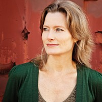 Jennifer Egan at Pittsburgh Arts & Lectures, Dec. 4