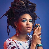 Critics' Pick: Valerie June at Mr. Smalls