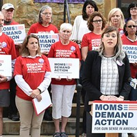 Proposed legislation could increase protections for victims of domestic violence