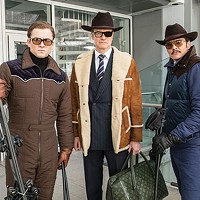 <i>Kingsman: The Golden Circle</i>