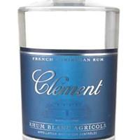 Clément Canne Bleue Rhum Agricole