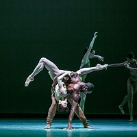 Alonzo King LINES Ballet returns
