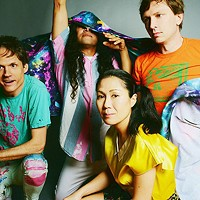 On <i>Mountain Moves</i>, Deerhoof unearths the political undertones of past albums and gives us a political protest album for the times