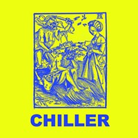 New Local Releases: CHILLER