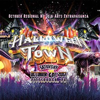 "<br>Calling all party people! Come dance your way through HalloweenTown and experience our multiple stage event featuring some of the spookiest and best Dj's from across the region. Live graffiti, stacks of bass, plus unforgettable graphics and decor throughout the night to ensure a twist on reality! $100 costume contest prize! 1600 Smallman Street Pittsburgh, PA 15222. <a href=""https://www.facebook.com/events/1800753170243532/"" target=""_blank"">More info</a>."