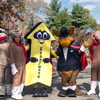 Kennywood opens new kid-friendly Halloween event