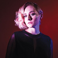 *POSTPONED* Critics' Pick: Jessica Lea Mayfield at Club Cafe