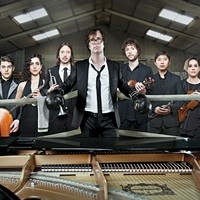 Critics' Pick: Ben Folds at Carnegie of Homestead Music Hall