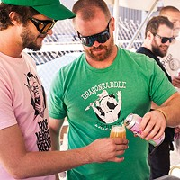 Juicy Brews Beer Festival in Sharpsburg
