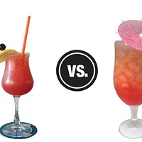 <i>Pittsburgh City Paper</i> Booze Battles: Hidden Harbor vs. Merchant Oyster Co.