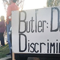 An election could determine whether Butler becomes the first small Western Pennsylvania town to get LGBTQ protections