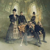 Critics' Pick: Evanescence at Heinz Hall