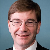 U.S. Rep. Keith Rothfus is the reason it will be harder to take on big banks