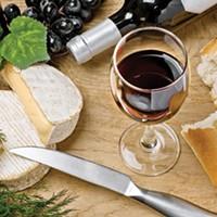Wine-and-Pairing 101 with Alix Hoylman