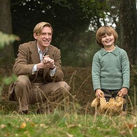 <i>Goodbye Christopher Robin </i>