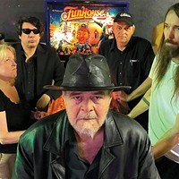 After more than 40 years, Cleveland's Pere Ubu is still on its musical journey
