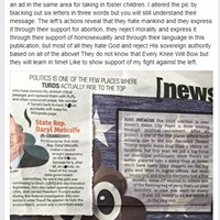 Decoding state Rep. Daryl Metcalfe's far-right messaging targeting Pittsburgh City Paper