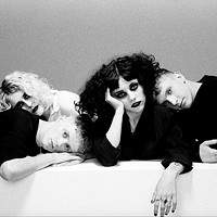 Critics' Pick: Pale Waves at Cattivo