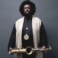 Critics' Pick: Kamasi Washington