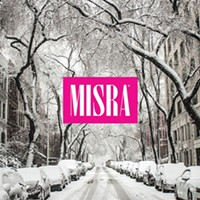 New Local Release: <i>A Very Misra Christmas</i>