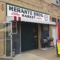 Merante Bros. Italian-American Market is open again in Uptown