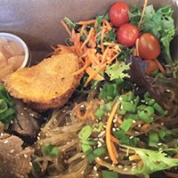 Bae Bae's Kitchen brings Korean-inspired fare to Downtown Pittsburgh