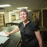 Remembering Pittsburgh historian Carol Peterson