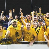 After back-to-back mediocre seasons, the Pittsburgh Riverhounds are shaking things up for 2018