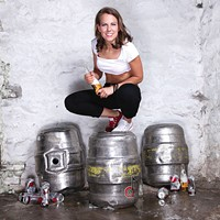 Critics' Pick: Ali Spagnola at Club Cafe