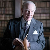 John Paul Getty (Christopher Plummer)