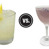 <i>Pittsburgh City Paper</i> Booze Battles: Senti vs. Pizzaiolo Primo