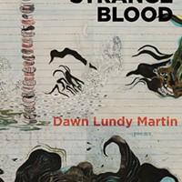 Dawn Lundy Martin's <i>Good Stock Strange Blood</i>