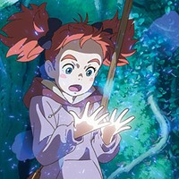 <i>Mary and the Witch's Flower</i>