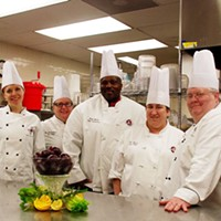 """Food pantry holds annual """"Brunch Challenge"""" this Saturday"""