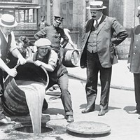 <i>American Spirits: The Rise and Fall of Prohibition</i>, Opens Feb. 10