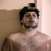 Samir Gangwani in <i>Become Camera</i>