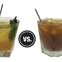 <i>Pittsburgh City Paper</i> Booze Battles: William Penn Speakeasy vs. William Penn Speakeasy